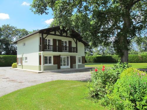 Ferienhaus St.-Geours-de-Maremne 100S : Guest accommodation near Saint-Jean-de-Marsacq