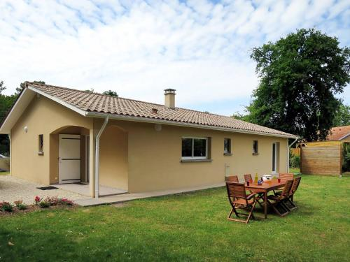 Ferienhaus Soulac-sur-Mer 135S : Guest accommodation near Grayan-et-l'Hôpital
