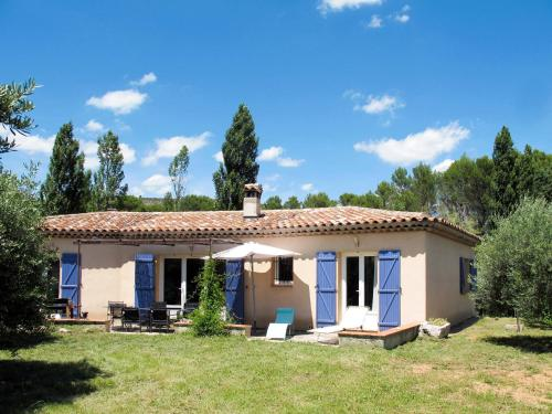 Ferienhaus mit Pool Salernes 110S : Guest accommodation near Aups