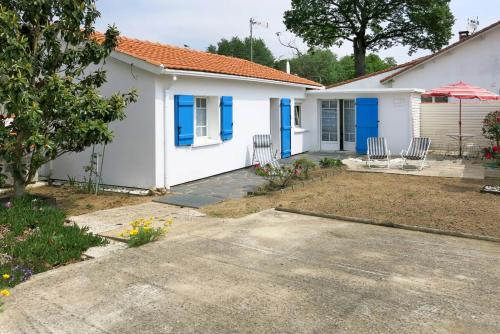 Ferienhaus Saint Brevin-les-Pins 300S : Guest accommodation near Saint-Malo-de-Guersac