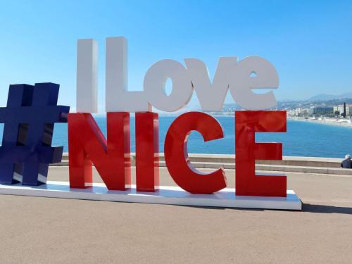 ibis Nice Centre Gare : Hotel near Nice
