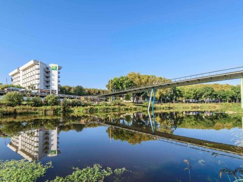 ibis styles Dax Miradour : Hotel near Dax