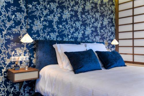 Chambres d'hôtes Domaine de Nazère : Bed and Breakfast near Blanquefort
