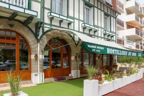 Hostellerie Du Bois : Hotel near La Baule-Escoublac