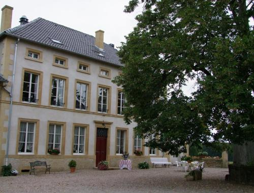 Domaine de Gondrange : Bed and Breakfast near Volmerange-les-Mines