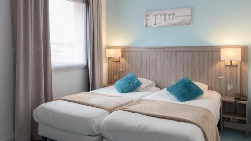 Hôtel Eden : Hotel near Sailly
