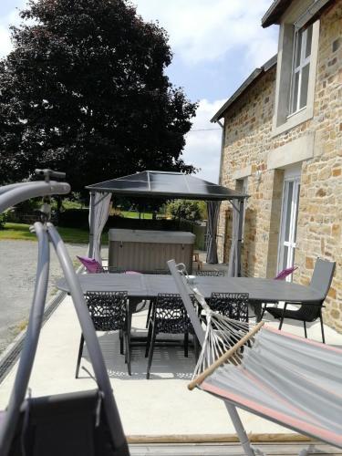 Les Batisses à Jean : Apartment near Ploufragan