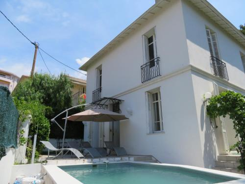 Villa Margueritte : Guest accommodation near Cannes
