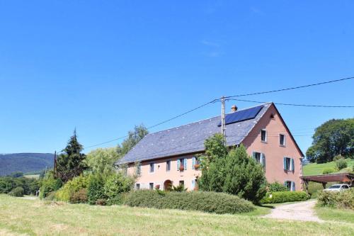 Gîte Les 4 Saisons : Guest accommodation near Orbey