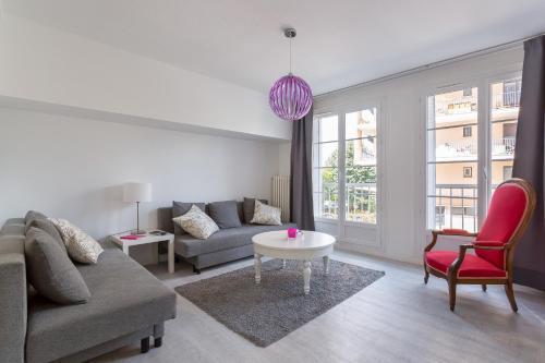 Le Barodet : Apartment near Lyon 9e Arrondissement