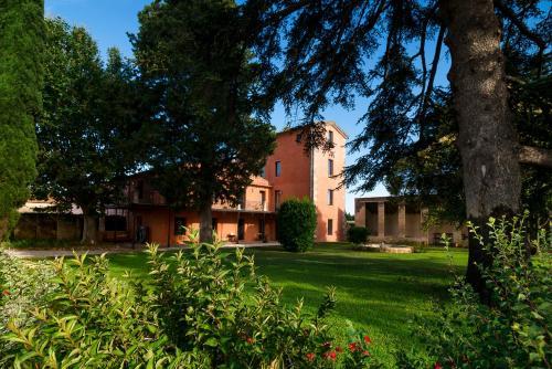 La Bastide de Fabrègues : Guest accommodation near Générac