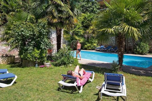 Hotel Laperouse : Hotel near Albi