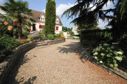 La Noisetiere : Guest accommodation near Varennes-sur-Fouzon