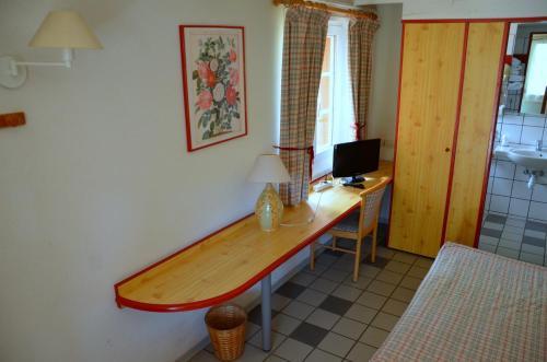 Les Loges de l'Ecomusée D'Alsace : Hotel near Raedersheim