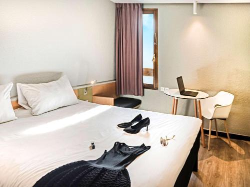 ibis Strasbourg Sud La Vigie : Hotel near Ostwald