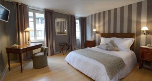 Hotel de la Balance : Hotel near Montbéliard