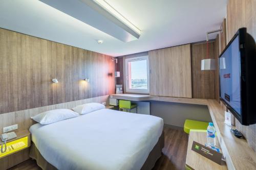 ibis Styles Lille Marcq En Baroeul : Hotel near Roubaix