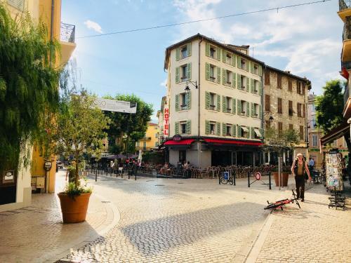 La Victoire Boutique Hotel : Hotel near Vence