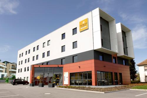 Premiere Classe Obernai Centre - Gare : Hotel near Krautergersheim