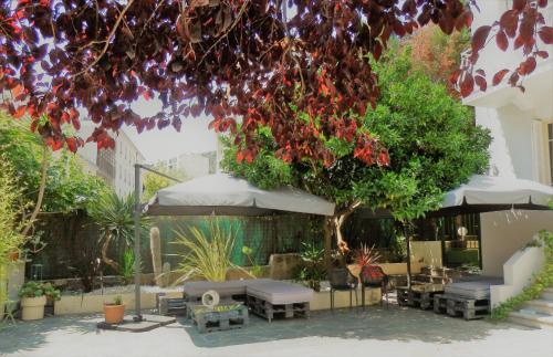 Hotel Marengo : Hotel near Ajaccio