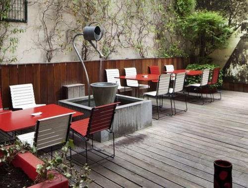 ibis Paris Gare de Lyon Reuilly : Hotel near Paris 12e Arrondissement