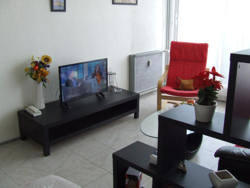Gaia : Apartment near Saint-Priest-en-Jarez