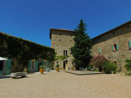 Mas De L'Hospitalet : Hotel near Ribaute-les-Tavernes