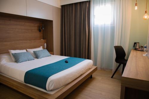 Kyriad Montpellier Est - Lunel : Hotel near Mudaison