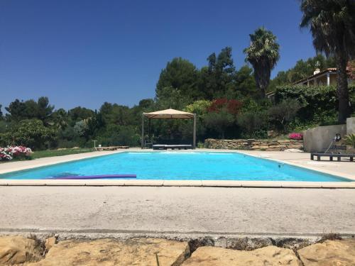 Le Gîte du DAB : Guest accommodation near Le Castellet