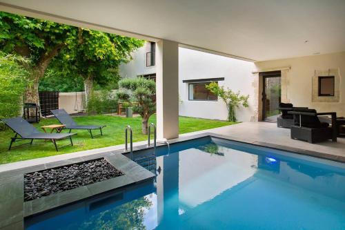 La Grange : Guest accommodation near Saze