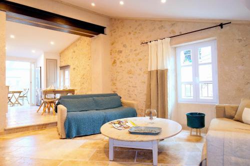Ma maison à Valbonne : Apartment near Valbonne