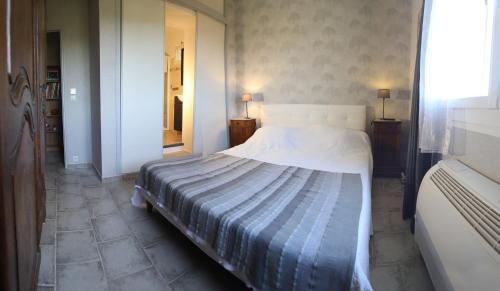 B&B La Campagne : Bed and Breakfast near Cadolive