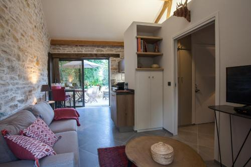 Domaine de Labarthe Maison d'hotes : Bed and Breakfast near Cahors