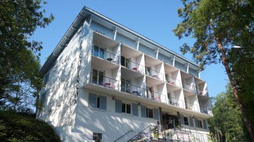 Hôtel Robinson : Hotel near Aubiet