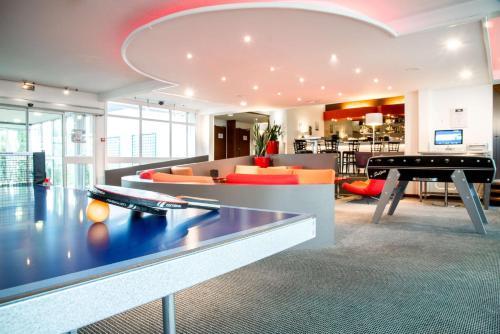 Best Western St Etienne Aéroport : Hotel near Saint-Médard-en-Forez