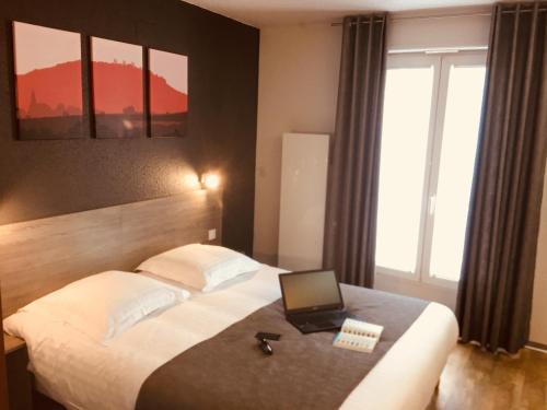 Hotel Colmar Vignes Eguisheim : Hotel near Hattstatt