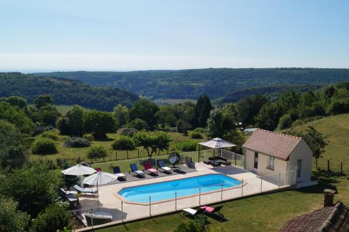 B&B Edenswing : Bed and Breakfast near Montceau-et-Écharnant