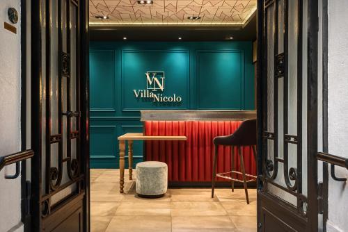 Hotel Villa Nicolo : Hotel near Paris 16e Arrondissement