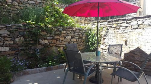 Ceps Cottage : Bed and Breakfast near Roquebrun