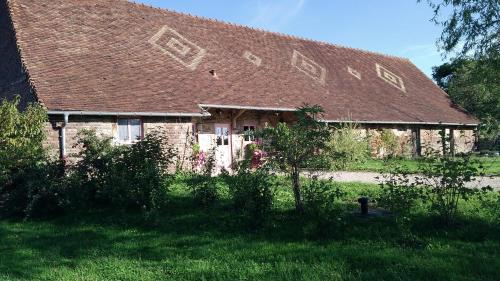 Chez les Goyp : Guest accommodation near Beaurepaire-en-Bresse