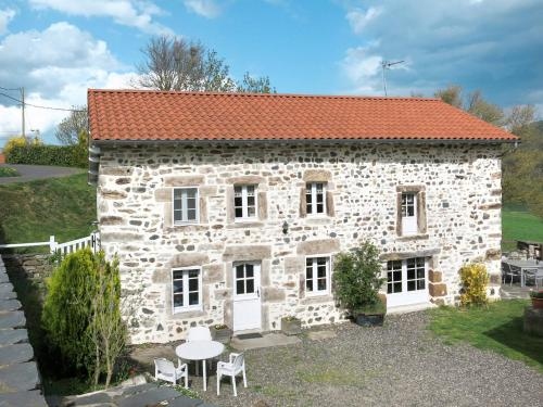 Ferienhaus Chamalieres-sur-Loire 100S : Guest accommodation near Roche-en-Régnier