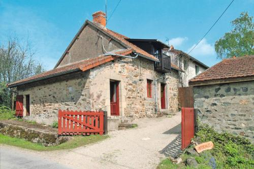 Ferienhaus Chiddes 200S : Guest accommodation near Montaron