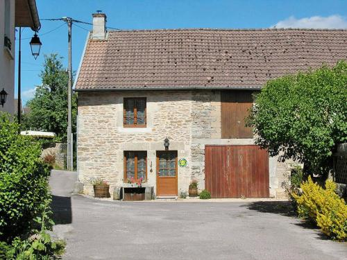 Ferienhaus Bligny-le-Sec 100S : Guest accommodation near Villy-en-Auxois