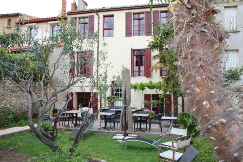 Maison Prades : Guest accommodation near Rodès