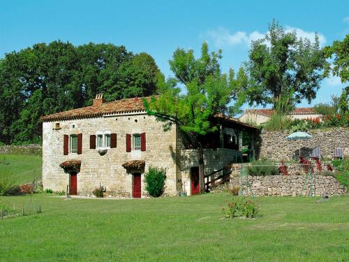Ferienhaus Belmontet 400S : Guest accommodation near Fargues