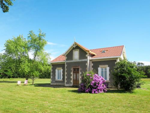 Ferienhaus Carcans 125S : Guest accommodation near Carcans