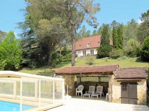 Villa Lou Claou 200S : Guest accommodation near Auriac-du-Périgord