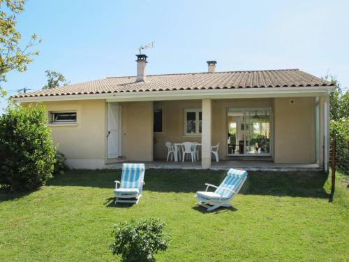 Ferienhaus Soulac 140S : Guest accommodation near Le Verdon-sur-Mer