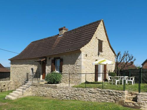 Ferienhaus Toutoirac 100S : Guest accommodation near Brouchaud