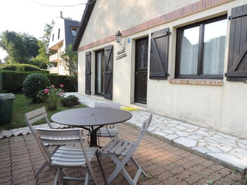 BRUYERE D'ANDAINE : Guest accommodation near Vieux-Pont